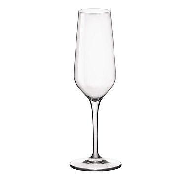 Flute Glass Bormioli Rocco Electra, 230ml