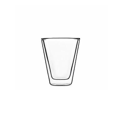 Caffeino Glass Luigi Bormioli Thermic, 85ml