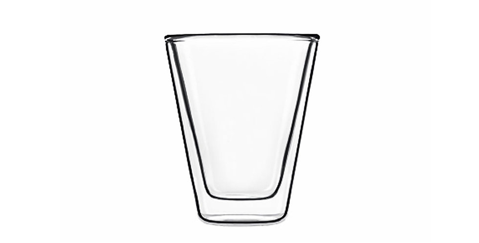 Caffeino Glass Luigi Bormioli Thermic, 85ml