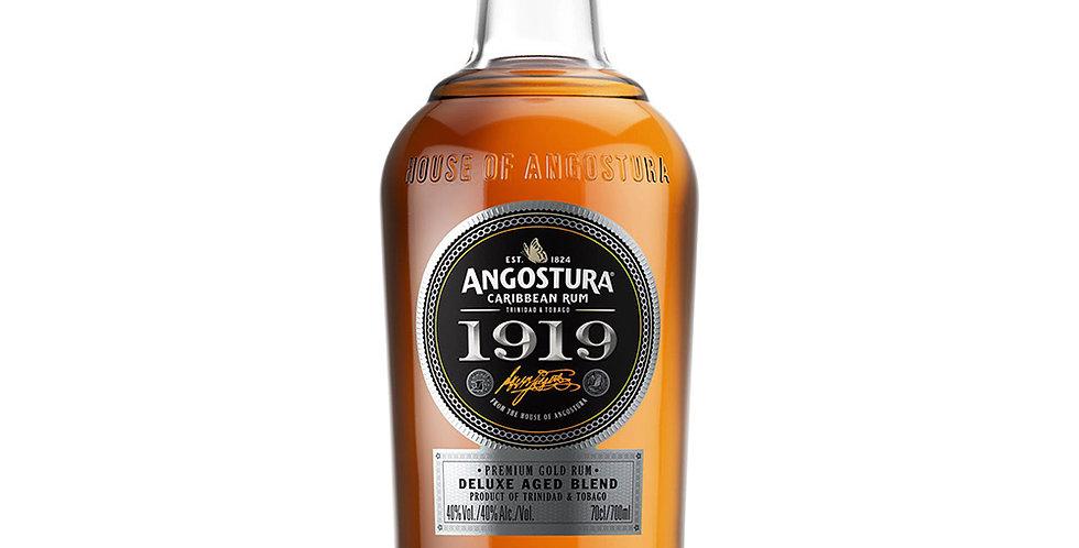 Angostura 1919 Caribbean Rum, 700ml