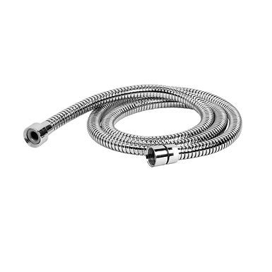Shower Head Hose, Inox, 1.5cm, 235gr