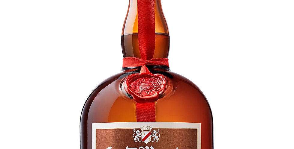Grand Marnier Cognac & Orange Liqueur, 700ml
