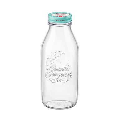 Bottle Quattro Stagioni Vintage Label, with Vintage Lid, 1000ml