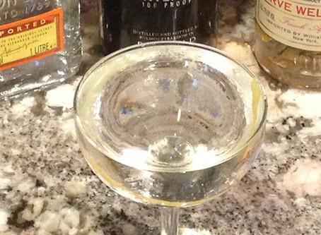 Vesper (cocktail)