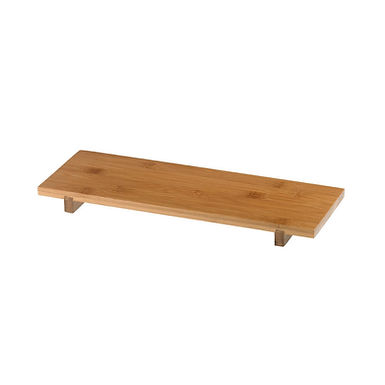 Bamboo Tray for Amenities Leone, 30x11x2.5cm