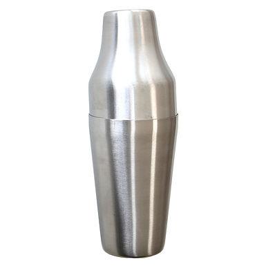 Parisian Shaker, Inox, 2 Parts, 600ml