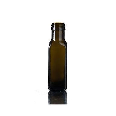 Bottle Marasca, Glass, Antique, 100ml, 31.5x18