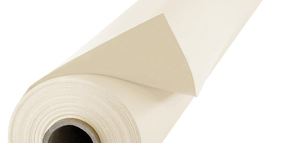 Blackout Curtain Roll, Beige, 3x20m