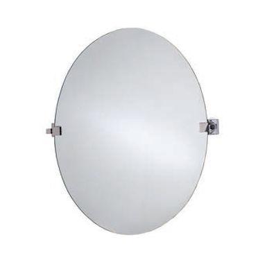 Oval Mirror Medial International Katy