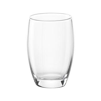 Long Drink Glass Bormioli Rocco Essenza, 380ml