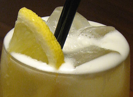 Whiskey Sour (cocktail)