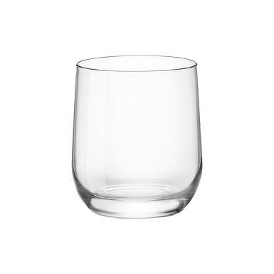 D.O.F. Water Glass Bormioli Rocco Riserva, 390ml