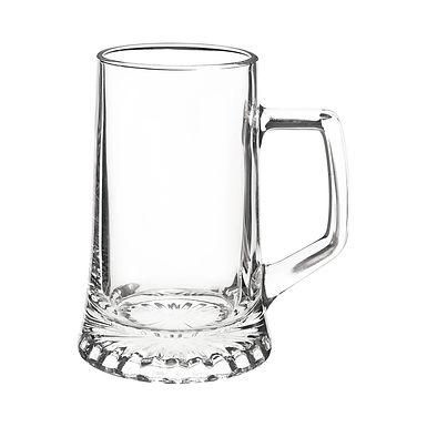Beer Mug Bormioli Rocco Stern, 510ml