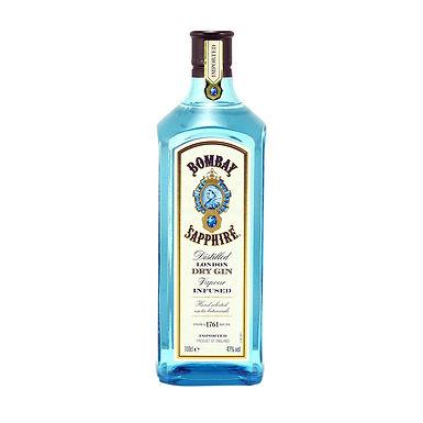 Bombay Sapphire London Dry Gin, 1L