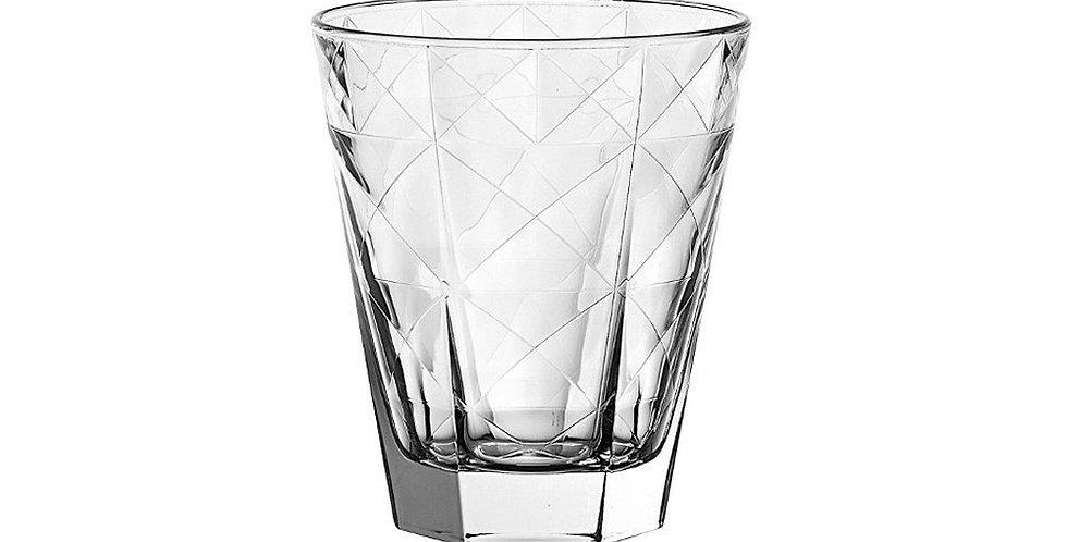 Whisky Glass Vidivi Carre', 340ml
