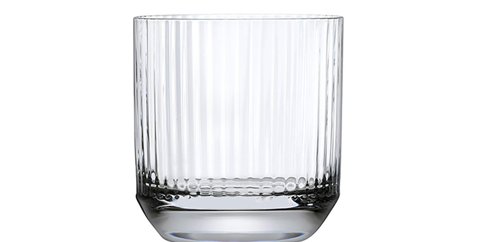 D.O.F. Whisky Glass Nude Big Top, Crystal, 320ml