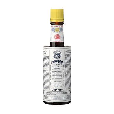 Angostura Aromatic Bitters, 200ml