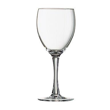 Water Glass Arcoroc Princesa, Tempered, 230ml