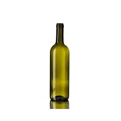 Bottle Bordolese Aurora, Glass, UVAG, 750ml