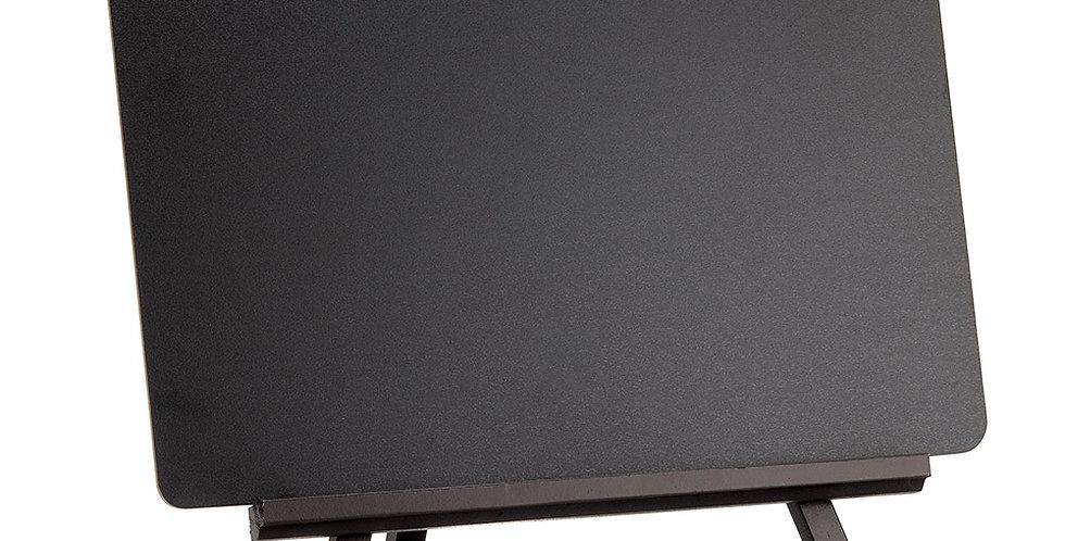 Tripod Blackboard Leone, 1 pc,  21x30cm