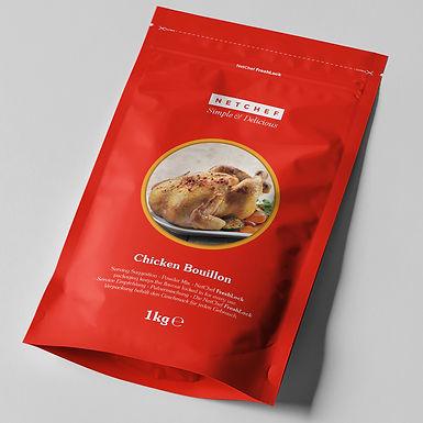 Chicken Bouillon Powder NETCHEF, 1kg