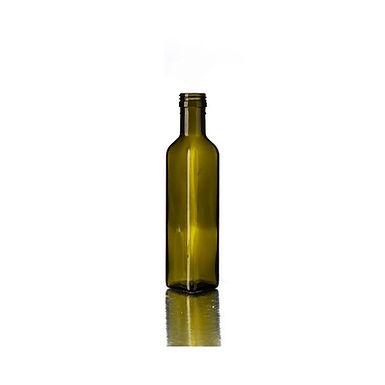 Bottle Marasca, Glass, UVAG, 250ml, 31.5x18