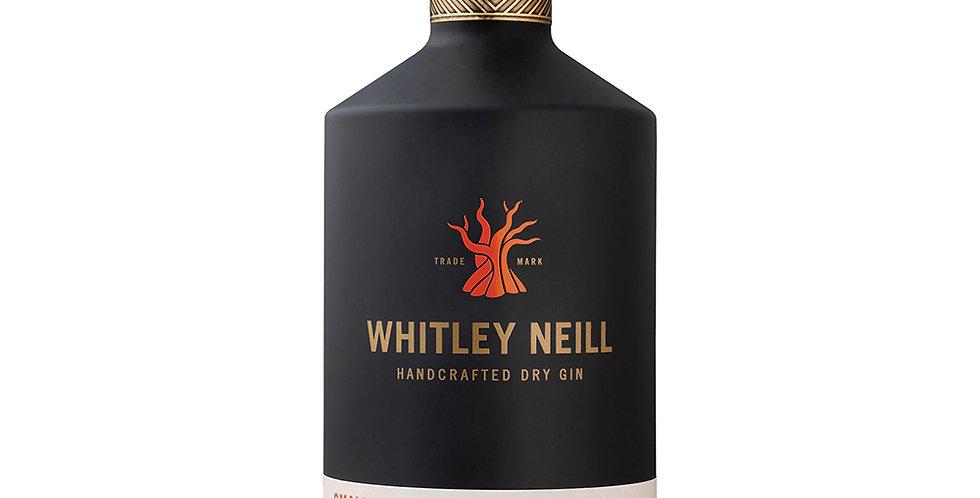 Whitley Neill Original Gin, 700ml
