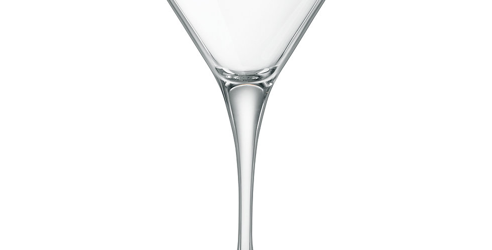 Martini Glass Bormioli Rocco Ypsilon, 245ml