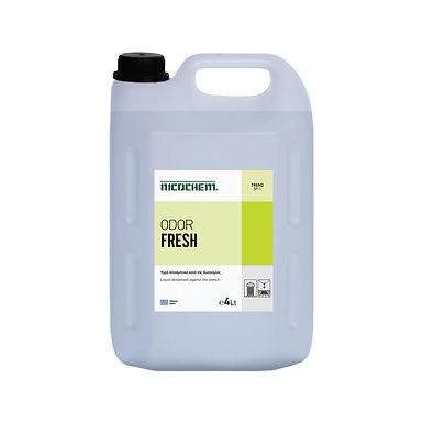 Anti-Odor Deodorant Nicochem Odor Fresh, 4L