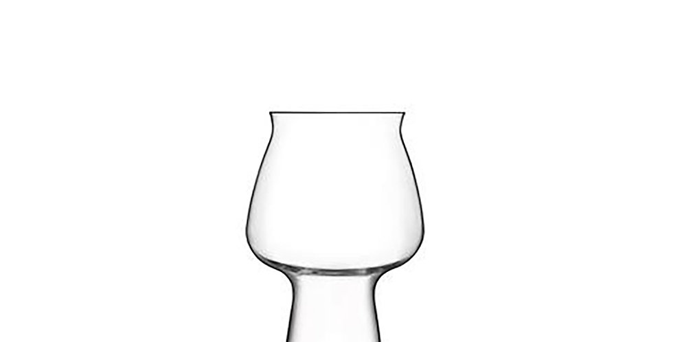 Beer Glass Luigi Bormioli Birrateque, 500ml