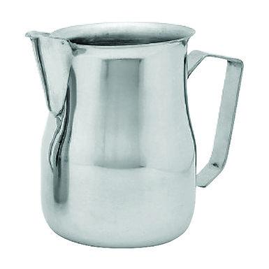 Milk Frothig Jug, Inox, 3 Sizes