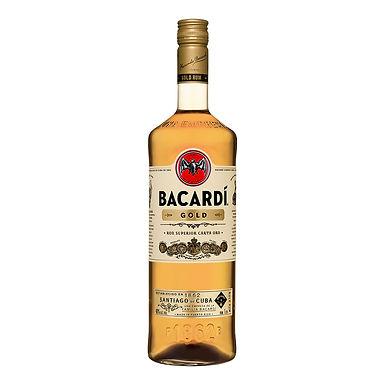Bacardi Gold Rum, 1L