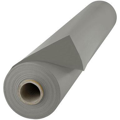 Blackout Curtain Roll, Dark Gray, 3x20m