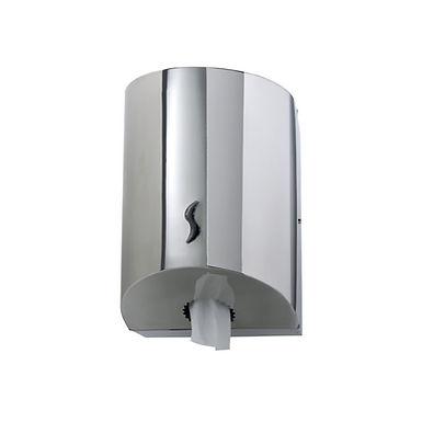 Center Pull Roll Towel Dispenser Medial International Brinox, Ø250mm