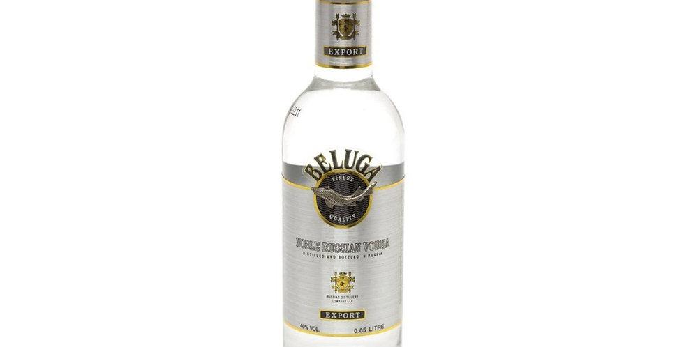 Beluga Vodka, 50ml