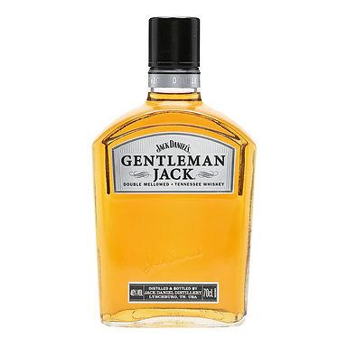 Jack Daniel's Gentleman Jack Tennessee Whiskey, 700ml