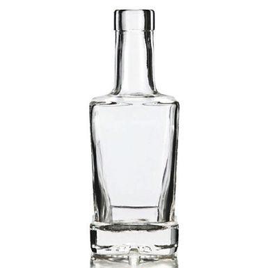 Bottle King Quadra, Glass, 250ml