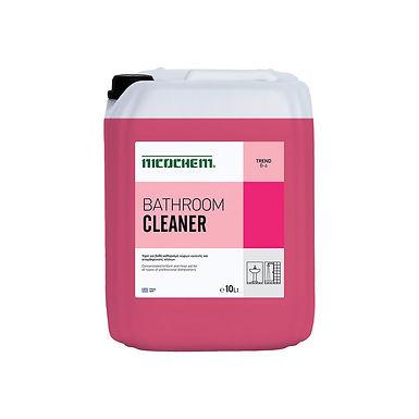 Bathroom Cleaner Nicochem, 10L