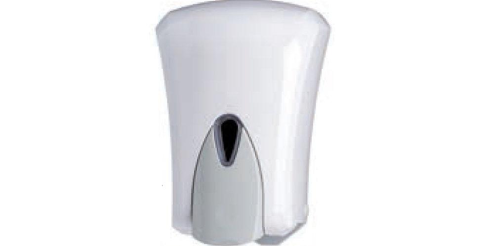medial wave foam soap dispenser