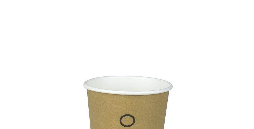 Disposable Cup, Walking, 4oz, 125ml