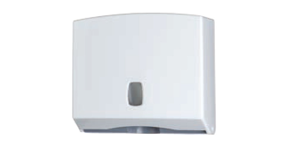 medial basica hand towel dispenser