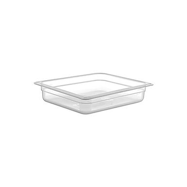 Gastronorm GN1/2 Container GastroPlast, Polypropylene
