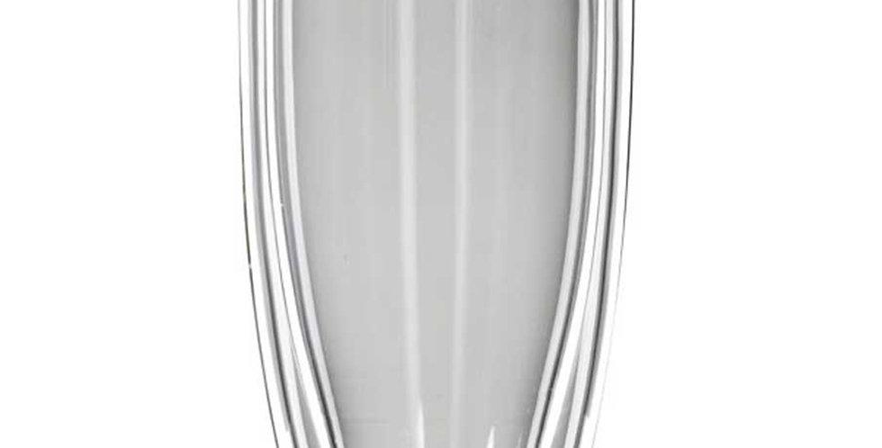 Latte Macchiato Glass bloomix Roma Grande, 350ml