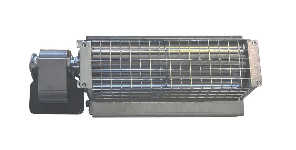 Fan and Heating Element for SH3000 Cutlery Polisher