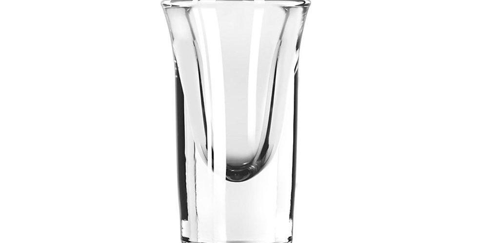 Shot Glass Libbey Tall Whiskey, 22ml