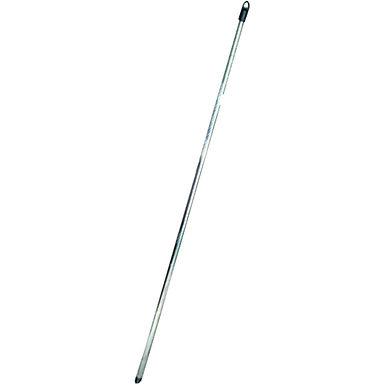Broom-Mop Pole Endless, Nickel, 130cm