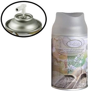 Air Freshener Spray Vapa Lavander, Suitable for Machines, 250ml