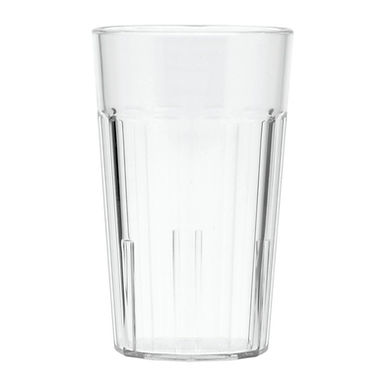 Long Drink Glass Cambro Newport, Polycarbonate, 300ml