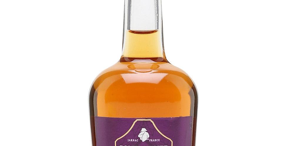 Courvoisier VS Cognac, 50ml