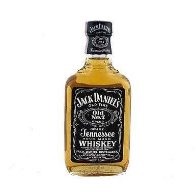 Jack Daniel's Tennessee Whiskey, 200ml